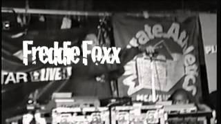 Freddie Foxxx - Live @ the Roxy 2000