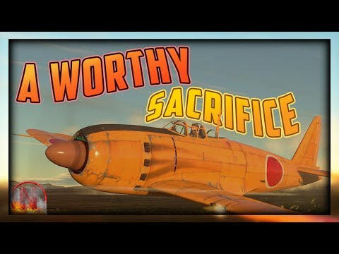 WT || A7M1 - Sacrifice Just In Time thumbnail