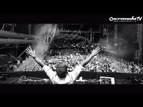 Armin van Buuren feat. Ana Criado - I'll Listen (Official Music Video)