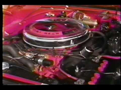 1969 Charger 500 - 426 Hemi - vintage road test