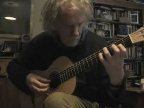 Fernando Sor Study in D and Bm Op.35 no.s 17 and 22 Rob MacKillop