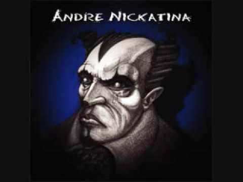 Andre Nickatina - My Wishes