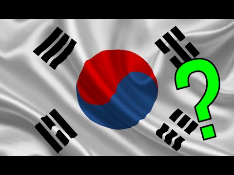What If South Korea 'won' The Korean War? video
