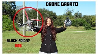 How to setup VIVITAR AEROVIEW video drone