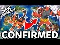 Starter Evolution Leaks CONFIRMED by New Evolutions?! - New T...