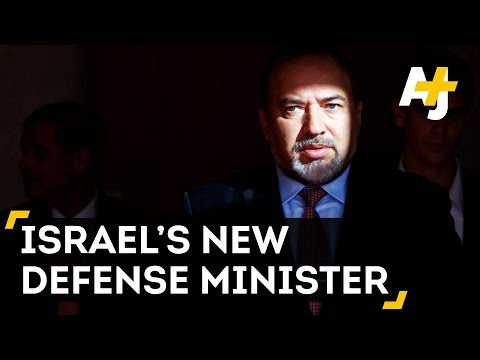 Top 5 Facts About Israel's New Defense Minister
