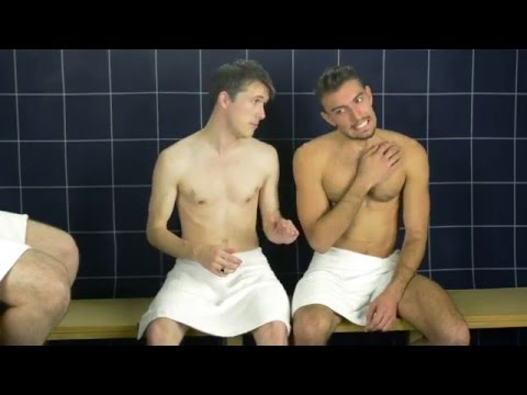 SPIT OR SWALLOW - Steam Room Stories.com