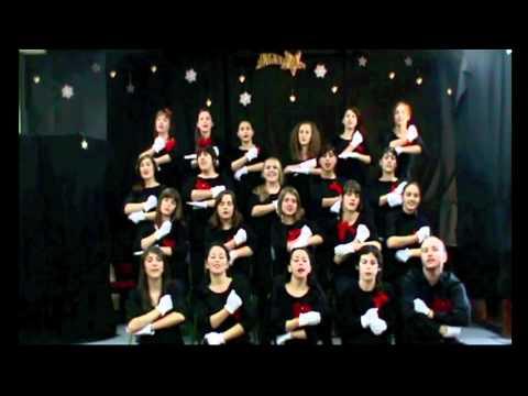 El IES Pío Baroja os desea felices fiestas y próspero 2012