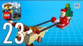 LEGO City My City 2 [iOS Android] Gameplay Walkthrough Part 23