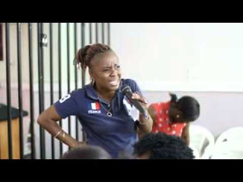 Health Talk for Women 30/03/2013 Hypertension Part 5  by Dr Adeyeye