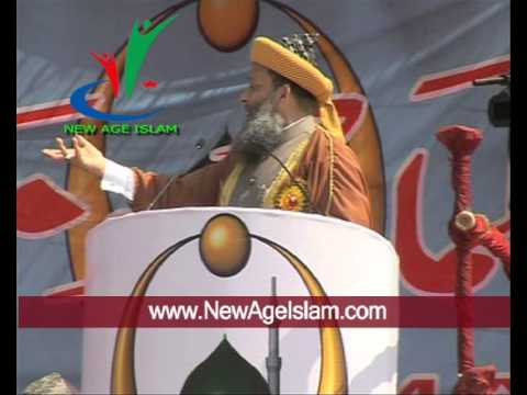 Indian Muslims Oppose Wahhabi Extremism: A Newageislam Tv Report- 3 video