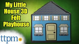My Little House from SmartFelt Toys