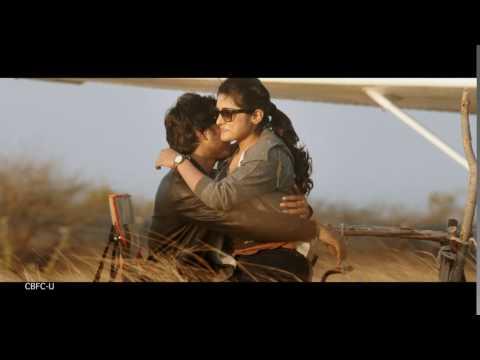 Gentleman post release 10sec trailer 2   Nani   Surabhi   Nivetha Thomas - idlebrain.com
