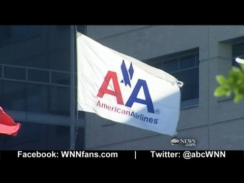 American Airlines, US Airways to Make Merger Official