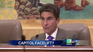 Budget deal could result in State Capitol renovations
