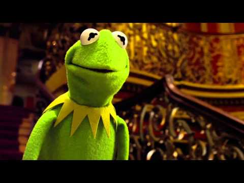I Muppet – Trailer italiano – film commedia gennaio 2012