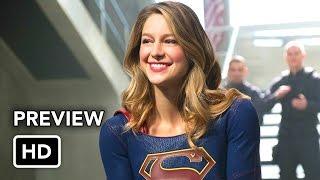 "Supergirl 2x14 Inside ""Homecoming"" (HD) Season 2 Episode 14 Inside"