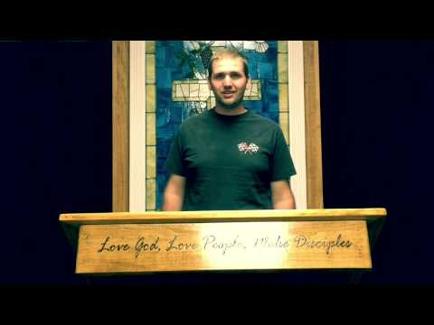 FWB Hymn Project: #603 He Leadeth Me