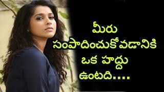 rashmi-gautam-sensational-comments-on-antham-movie-producers-exclusive-interview-hmtv