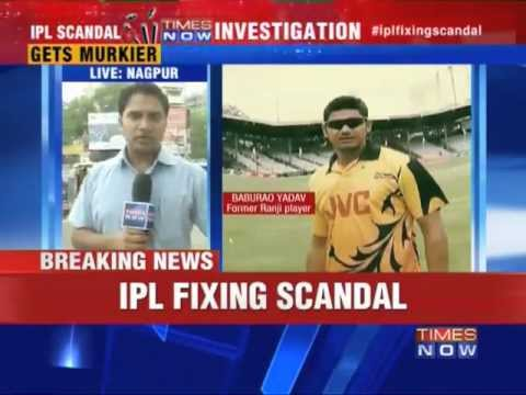 IPL Spot Fixing: Key bookie being interrogated
