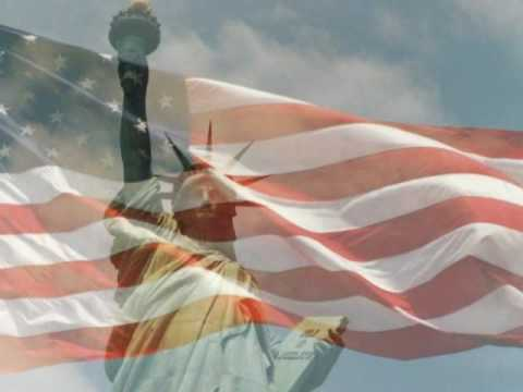 God Bless America - The Gaither Vocal Band