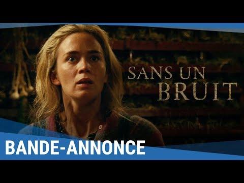 SANS UN BRUIT : Bande-Annonce [au cinéma le 4 avril 2018] streaming vf