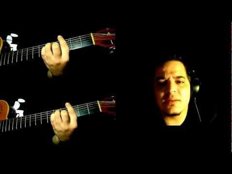 Sympathy - Rare Bird (acoustic cover by Manolis Paschalidis)