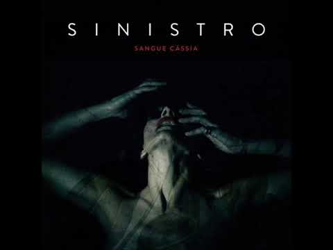 Sinistro - Sangue Cássia (FULL ALBUM)