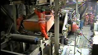 Download Accidente durante mantenimiento  de unidad minera 3Gp Mp4