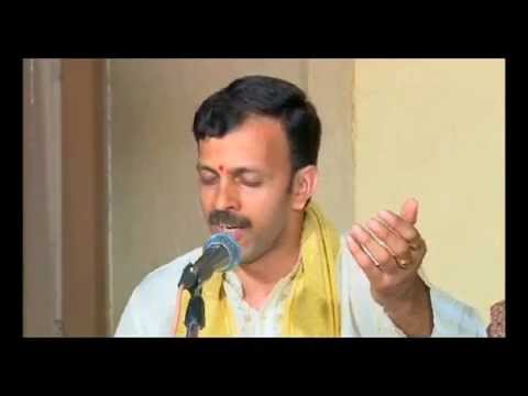 Marathi Bhajans- Santosh Kadle With Tablist Manoj Acharya Part 2 video