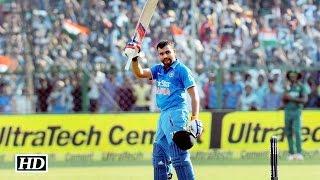 IND vs SA 1st ODI – Kanpur (2015)– Rohit Sharma's 150 Goes In Vain
