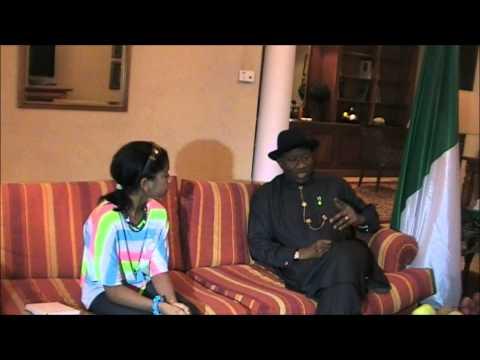 President Goodluck Jonathan's LEGACY with Zuriel Oduwole