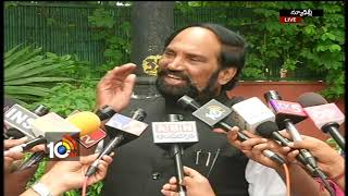 TPCC Uttam About Congress MLAs and MPs and MLCs One Month Salary Donation To Kerala
