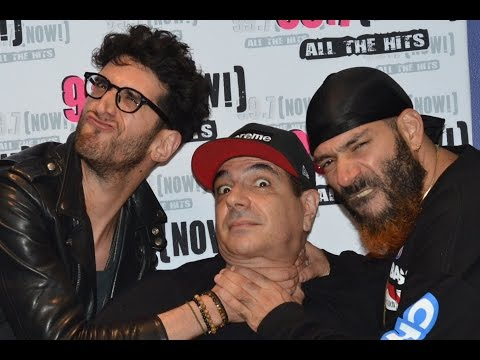 Chromeo Interviewed About New Album 'White Women', Band Origins, And Performance Styles