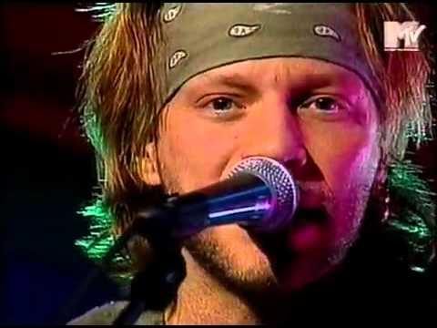 Bon Jovi -always (live Mtv Acoustic 1994) video