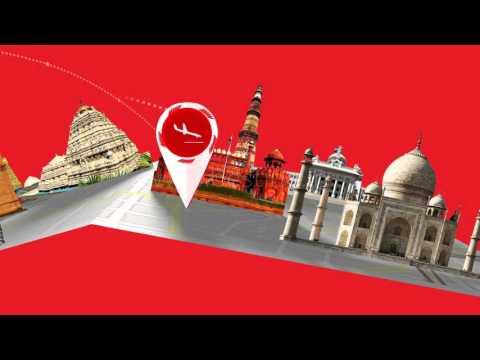 AirAsia TVC AD - Domestic