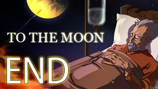 Mr. Odd - Let's Play To The Moon [BLIND] - Ending :(
