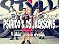Empina E Joga   Psirico Feat  Os Jacksons   Coreografia Styllu Dance
