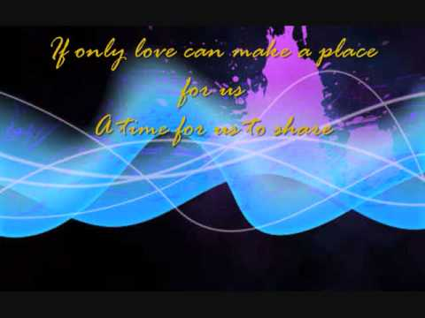 If Only Love - Piolo Pascual & Toni Gonzaga video