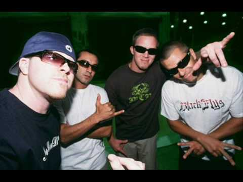 Slightly Stoopid - Nicos