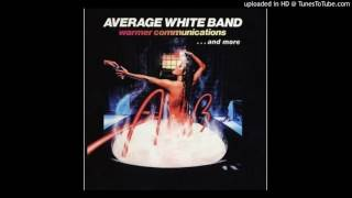 Watch Average White Band One Look Over My Shoulder video