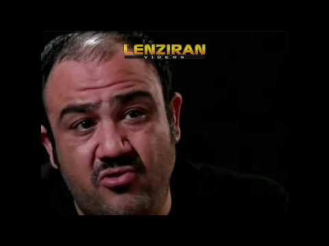 Another funny video with Mehran Ghafourian Directed by Mehran Modiri