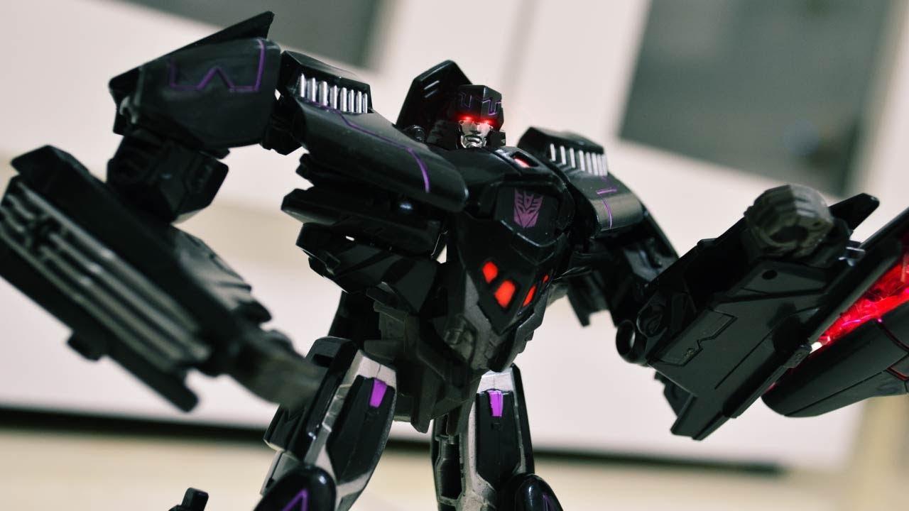 Megatron Review Review Idw Megatron