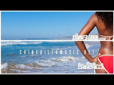 summer Lovin [ Riddim ] | New | Dancehall | Reggae Instrumental | Beat (2014) video