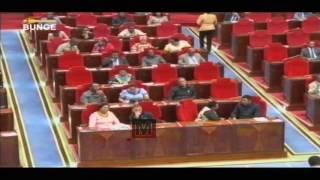 Lema alia na kusiginwa kwa demokrasia Tanzania
