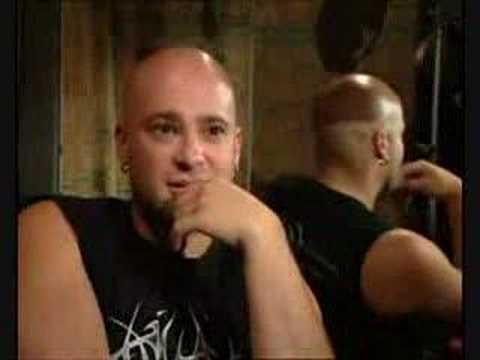 Disturbed - David Draiman Interview: Queen Of The Damned