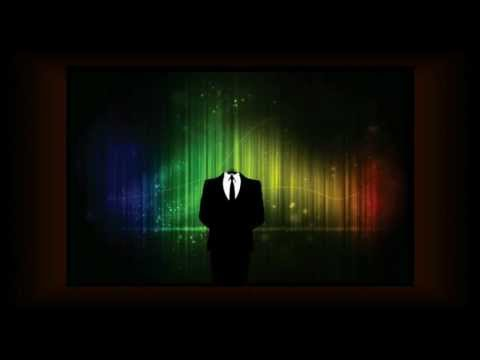 ANONYMOUS Call for Overthrowing US Government