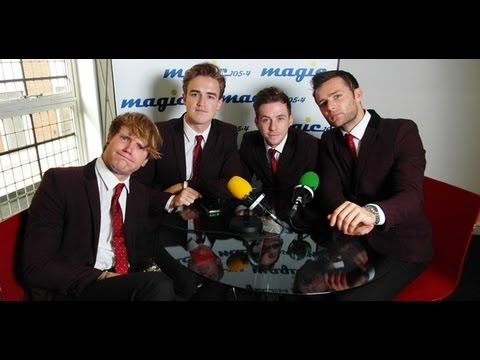 McFly answer your questions on Magic