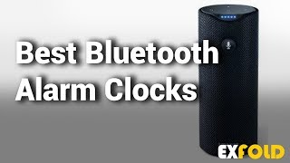 10 Best Bluetooth Alarm Clocks with Review & Details  - Which is the Best? - 2019