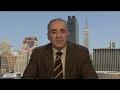 Garry Kasparov: 'Putin's main philosophy is confrontation'
